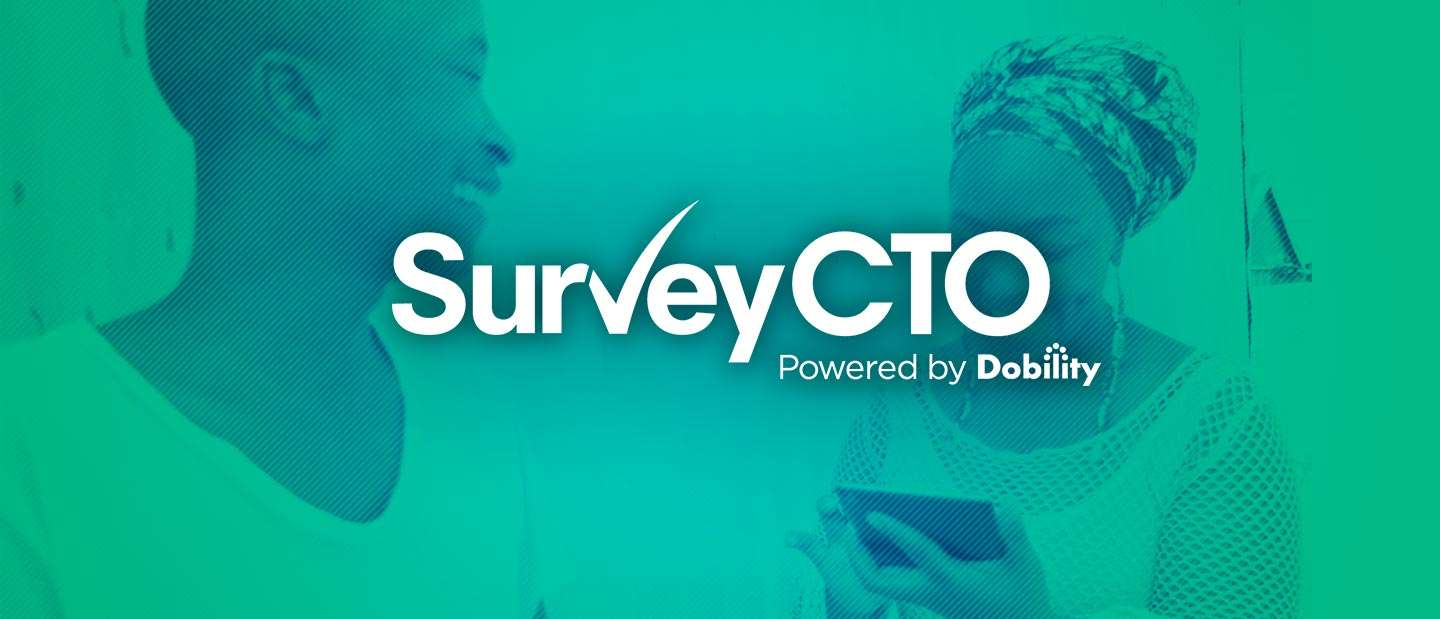 The government shut down the internet. Can I still use SurveyCTO?