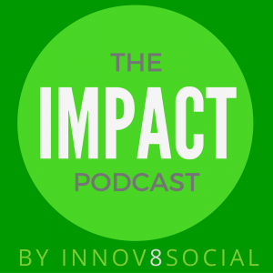 Read more about the article Dr. Christopher Robert on The Impact Podcast