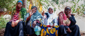 'Empowering women and demystifying technology' with Barefoot College