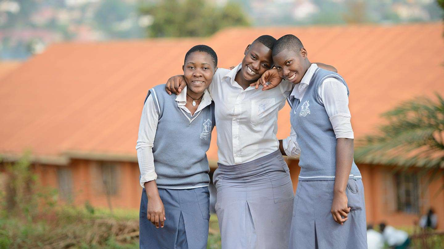 You are currently viewing Scaling up skills-based training in Rwanda and Uganda with Educate!
