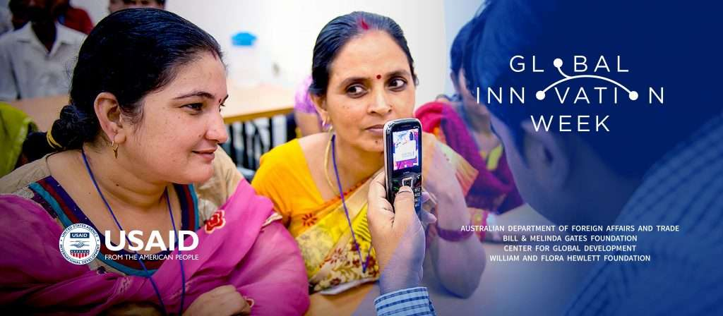 Join SurveyCTO at USAID's Evidence & Innovation Day in D.C.
