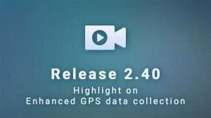 SurveyCTO 2.40 Release – Enhanced GPS Data Collection
