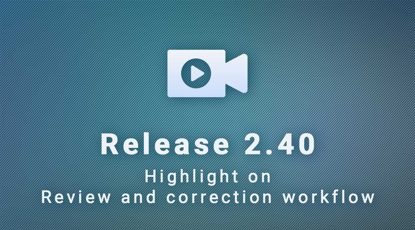 SurveyCTO 2.40 Release – Review and Correction Workflow