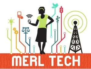 Thoughts from MERL Tech UK