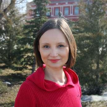 YULIYA LATYSHEVA