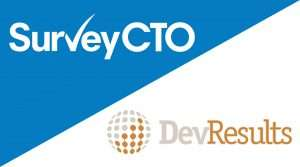 Read more about the article Deploy powerful data visualizations and M&E tools with the new SurveyCTO-DevResults integration