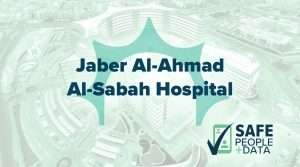 Using SurveyCTO to determine COVID-19 health outcomes: Discover Jaber Al-Ahmad Al-Sabah Hospital's approach