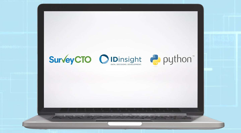Python & SurveyCTO: We bring you pysurveycto