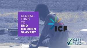 Read more about the article Learn how GFEMS and ICF are using Audio Computer-Assisted Self-Interviewing (ACASI) in modern slavery studies to reduce social desirability bias (live event)