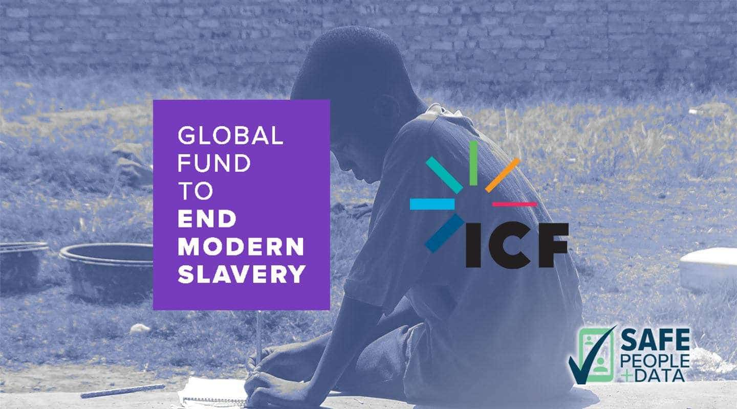 Learn how GFEMS and ICF are using Audio Computer-Assisted Self-Interviewing (ACASI) in modern slavery studies to reduce social desirability bias (live event)